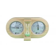 Термометры, гигрометры