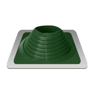 Мастер Флеш крашеный сил. зелен. прямой 178-330mm