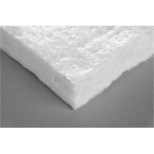 Материал иглопробивной кремнеземный Supersilika 1000*920*6 мм в уп.(полотно)