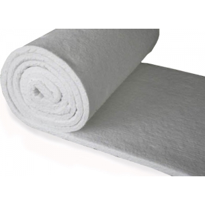 Материал иглопробивной кремнеземный Supersilika-10 лента 900*230*10мм в уп.