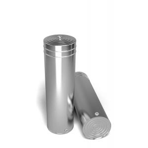 Бак ТУБУС 70л. для хранения воды G1/2