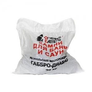Габбро-диабаз (20 кг. мешок)