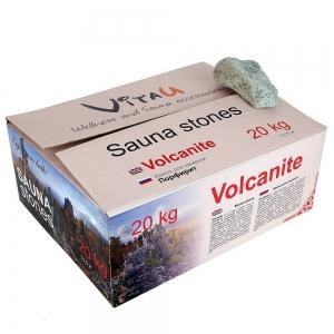 Volcanite (20 кг, коробка)